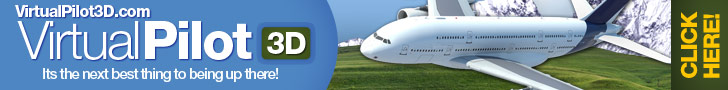 VirtualPilot3D Banner
