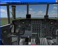 virtualpilot3d cockpit