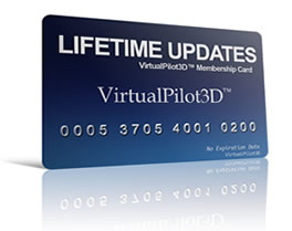 virtualpilot3d lifetime updates